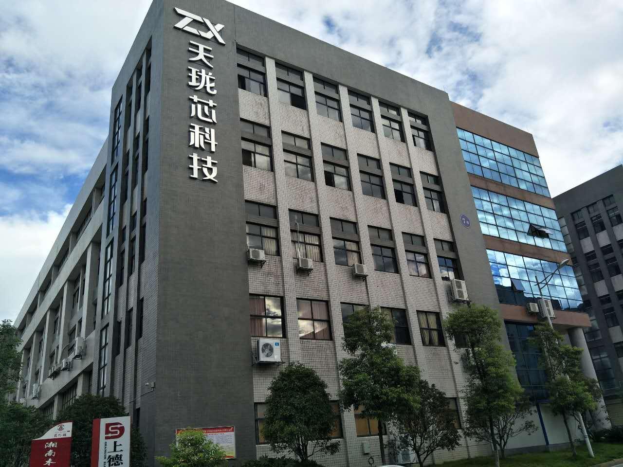 郴州天珑芯科技有限公司