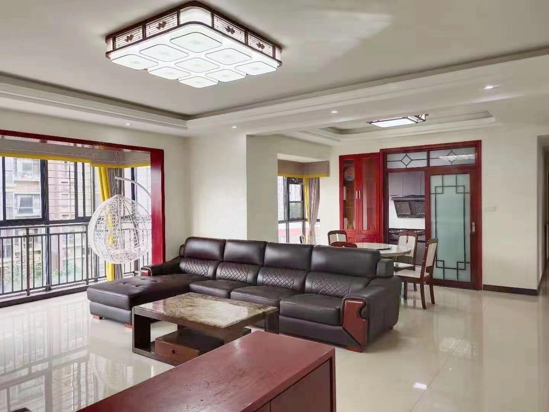出售-华尔星城 4室2厅2卫 142.53㎡ 98万 精装修