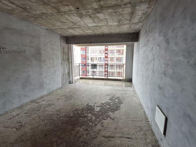 出售-燕泉华府 3室2厅2卫 108.69㎡ 79.8万 毛坯