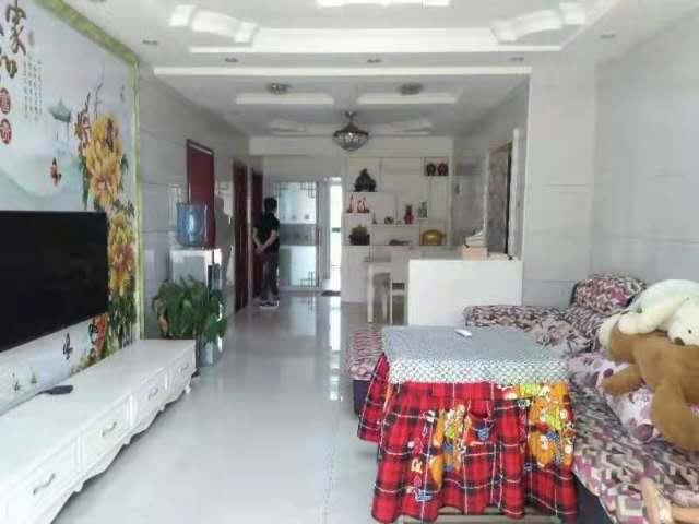 出租-福上口小花园3室2厅2卫 127㎡ 2180元/月 精装修