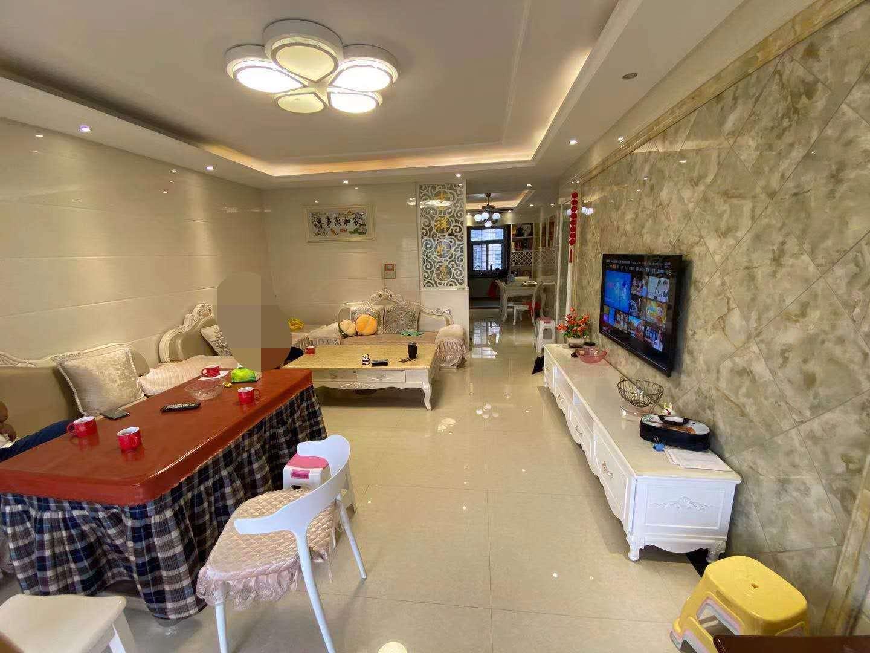 出售-御景湾·人和好景 3室2厅2卫 131㎡ 76万 精装修