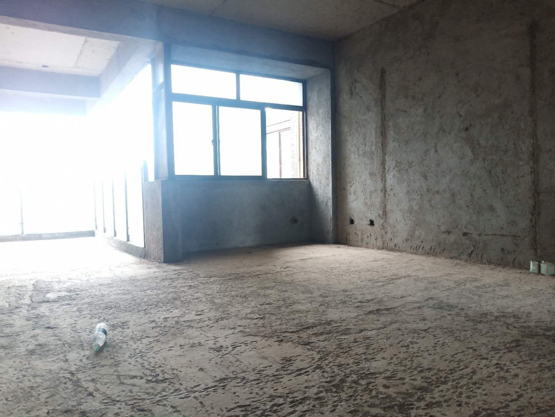 出售-西子山庄 3室2厅2卫 128㎡ 送车位65.8万 毛坯