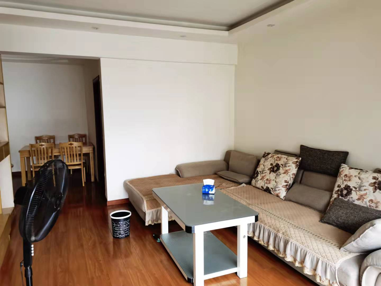 出租-华尔星城2室2厅1卫 85㎡ 1800元/月 精装修
