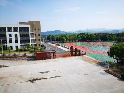 郴州城市经济中等职业技术学校