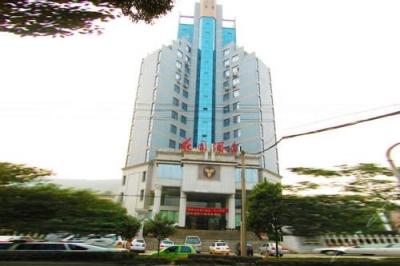 郴州市花园酒店