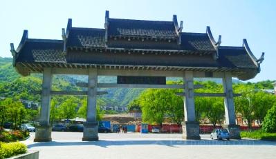 郴州王仙岭旅游风景区