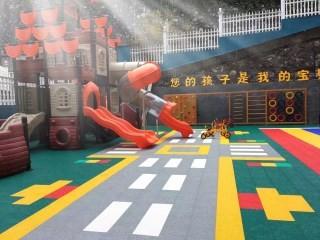 郴州市莱特国际幼儿园