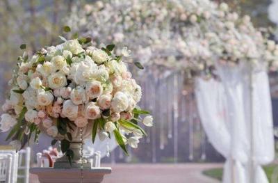 喜羊羊婚庆婚车鲜花
