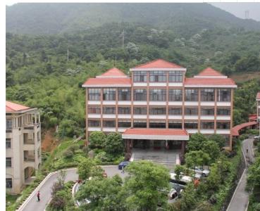 郴州市苏仙区云端大酒店