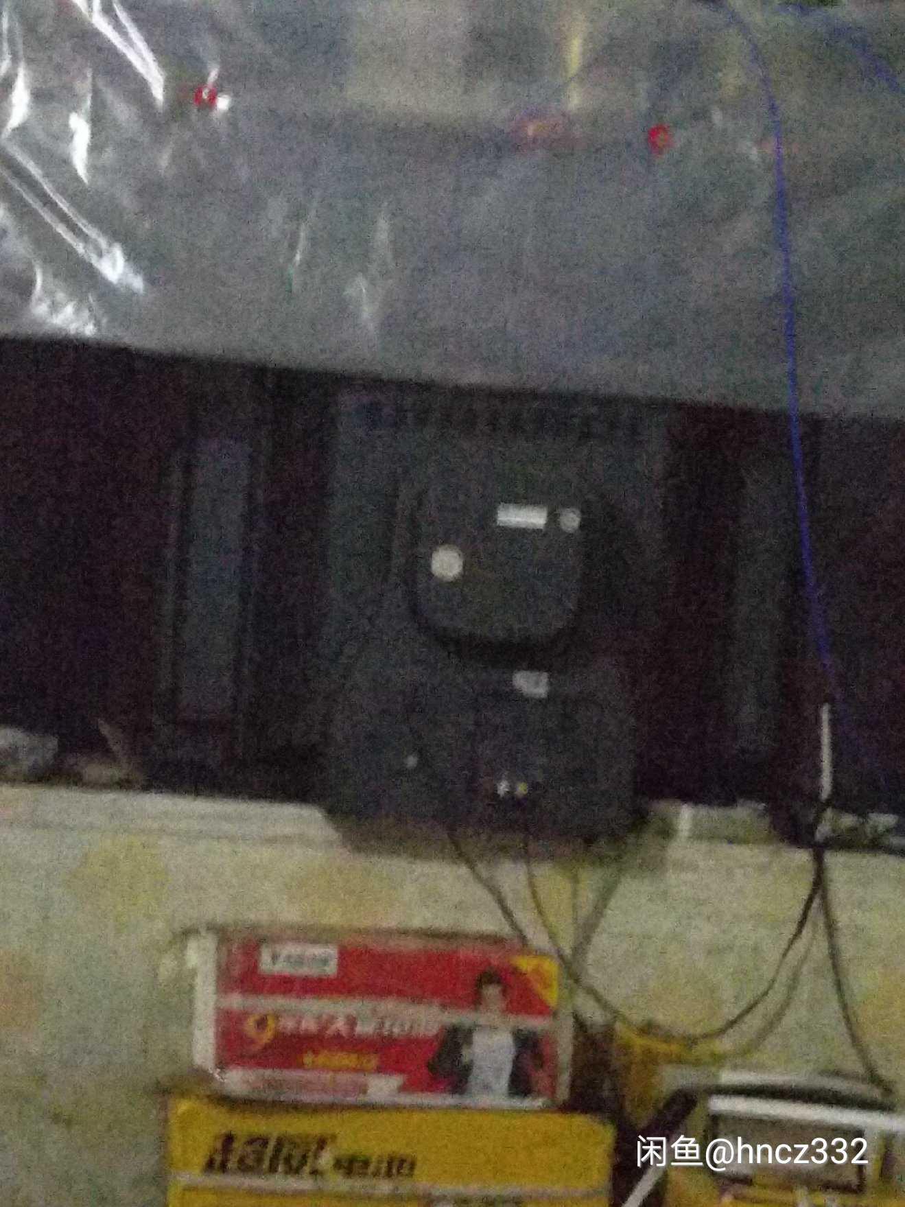 长虹平板电视机