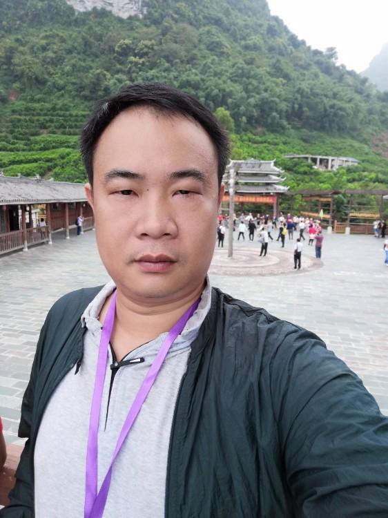 王先生-寻觅有缘人