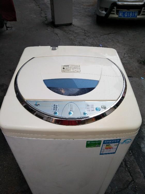 【宏盛达二手电器机电】出售金羚6公斤洗衣机