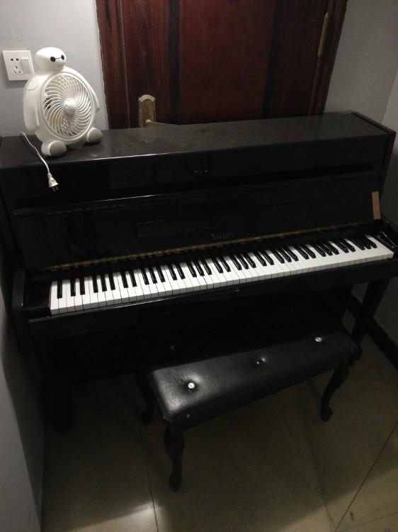 出售-钢琴