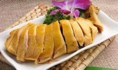 【英佳尔餐饮培训】盐焗鸡培训_盐焗鸡技术培训