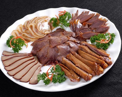 【郴州友品餐饮小吃培训】卤味培训,现卤现捞技术加盟免加盟费用