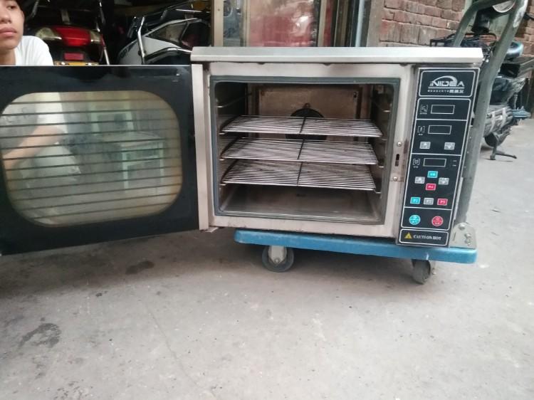 【宏盛达二手电器机电】出售商用热风循环万能烤箱