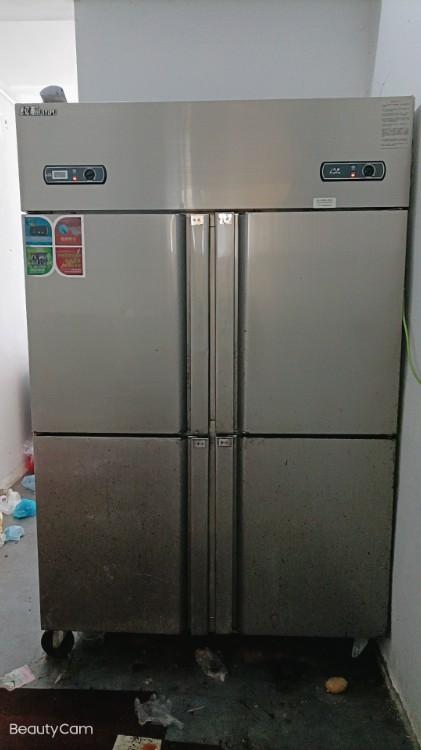 转让一冷藏冷冻柜