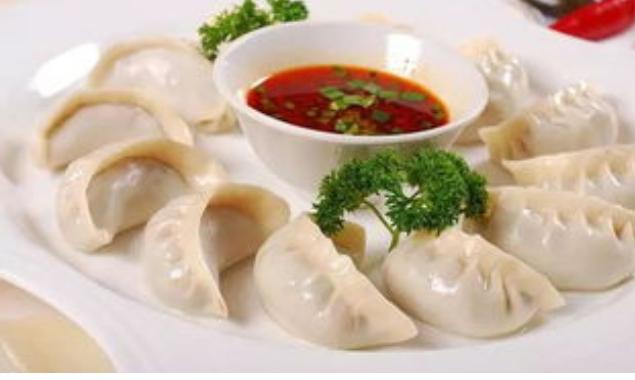 【郴州食为天餐饮培训】郴州早点特色米饺、养生粥、包点蒸饺、油条豆浆做法培训