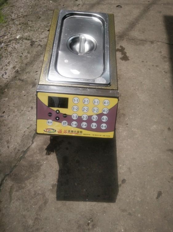 出售商用果糖定量机