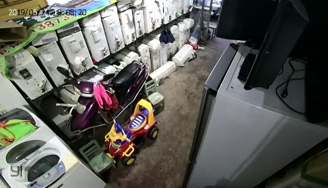 出售二手品牌洗衣机