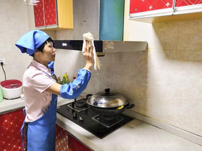 保洁送免费清洗开荒保洁提供一居室开方保洁二居室开方保洁等服务