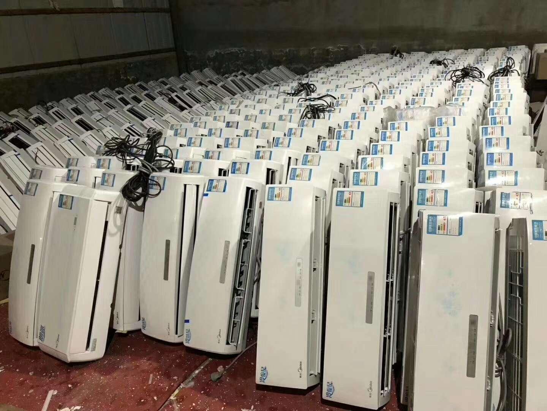 郴州市内和各县城大量高价收购风管机,柜机,挂机,中央空调