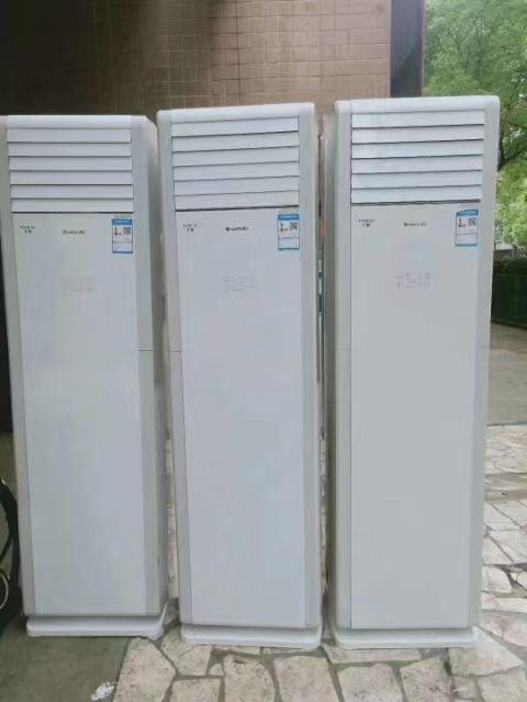 出售-两台家用高档机大3P格力空调9.99成新